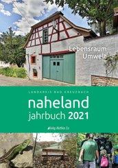 Naheland Jahrbuch 2021