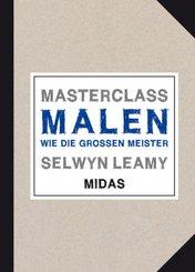 MASTERCLASS Malen