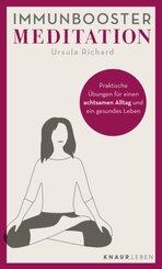 Immunbooster Meditation; 2015