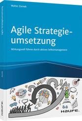 Agile Strategieumsetzung