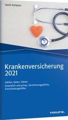 Krankenversicherung 2021