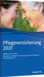 Pflegeversicherung 2021