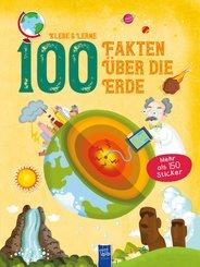 100 Fakten über die Erde