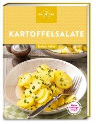 Dr. Oetker Meine Lieblingsrezepte: Kartoffelsalate