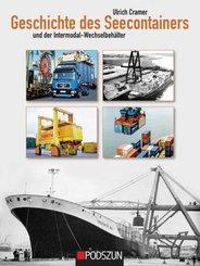 Geschichte der Seecontainer