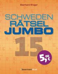 Schwedenrätseljumbo 15