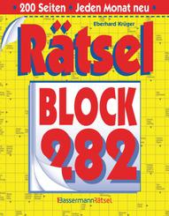 Rätselblock 282