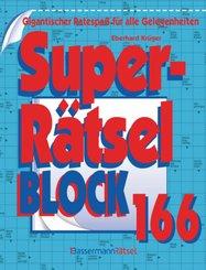 Superrätselblock - .166