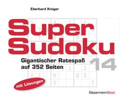 Supersudoku - Bd.14
