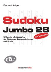 Sudokujumbo - Bd.28