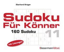 Sudoku für Könner 11