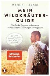 Mein Wildkräuter-Guide