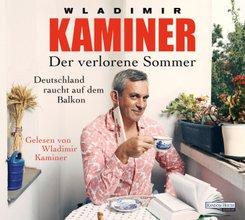Der verlorene Sommer, 2 Audio-CD