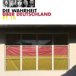 Die Wahrheit über Deutschland Teil 15, 1 Audio-CD - Tl.15