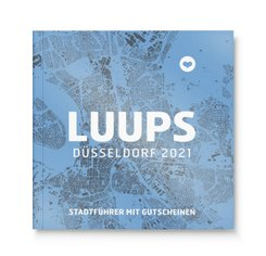 LUUPS Düsseldorf 2021