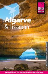 Reise Know-How Reiseführer Algarve und Lissabon
