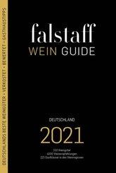 falstaff Weinguide Deutschland 2021