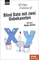 Blind Date mit zwei Unbekannten