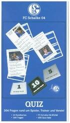 FC Schalke 04 Quiz (Kartenspiel)