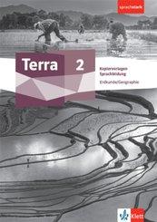 Terra Erdkunde/Geographie 2