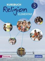 Kursbuch Religion Elementar - Ausgabe 2016