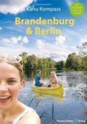 Kanu Kompass Brandenburg & Berlin
