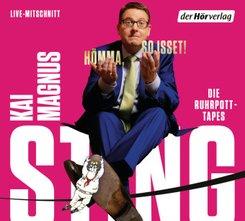 Hömma, so isset, 2 Audio-CD