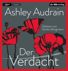 Der Verdacht, 1 Audio-CD, MP3