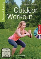 Outdoor Workout, m. DVD