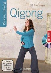 Qigong, m. DVD