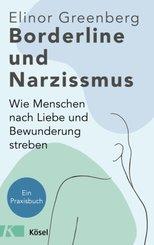 Borderline und Narzissmus