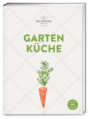 Dr. Oetker Gartenküche