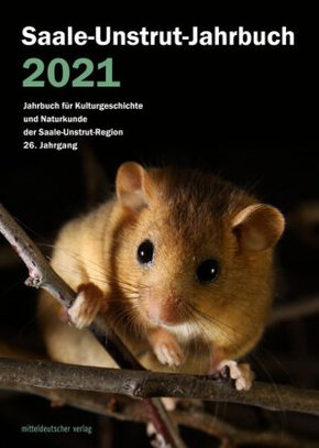 Saale-Unstrut-Jahrbuch 2021
