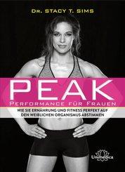 Peak - Performance für Frauen