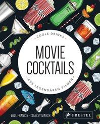 Movie Cocktails: Coole Drinks aus legendären Filmen