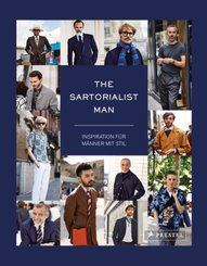 The Sartorialist Man