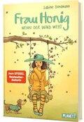 Frau Honig: Wenn der Wind weht