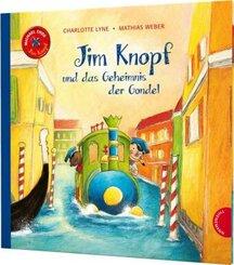 Jim Knopf und das Geheimnis der Gondel