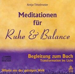 Meditationen für Ruhe & Balance