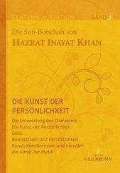 Die Sufi-Botschaften von Hazrat Inayat Khan - Bd.3