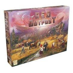 Red Outpost (Spiel)