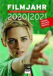 Lexikon des internationalen Films - Filmjahr 2020/2021