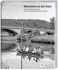 Menschen an der Ruhr