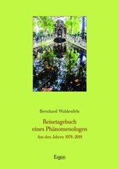 Reisetagebuch eines Phänomenologen