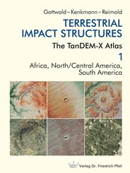 TERRESTRIAL IMPACT STRUCTURES, 2 Teile