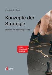 Konzepte der Strategie