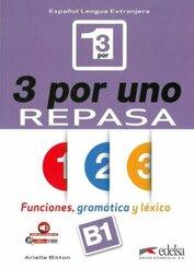 3 por uno - Repasa (B1)