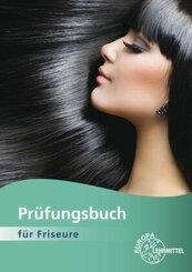 Prüfungsbuch für Friseure