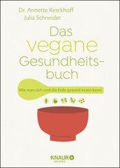 Das vegane Gesundheitsbuch