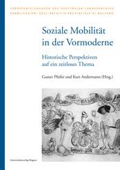 Soziale Mobilität in der Vormoderne